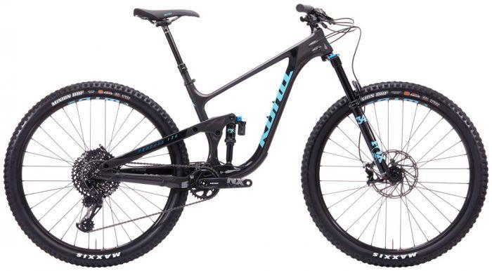 Kona Process 134 CR 29 2020 Bike