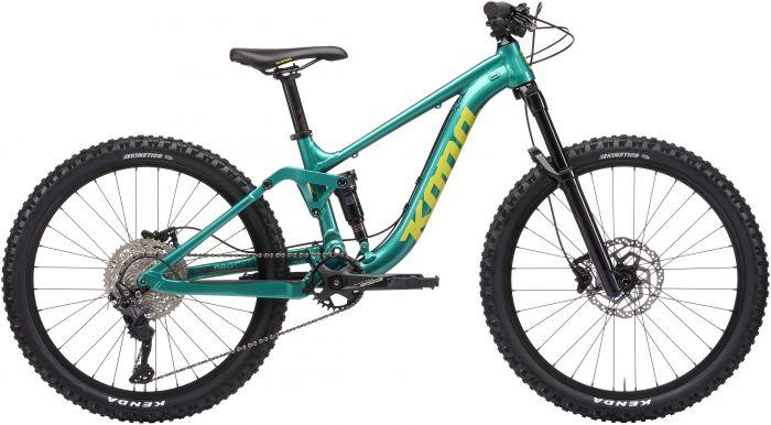 Kona Process 24-Inch 2021 Youths Bike