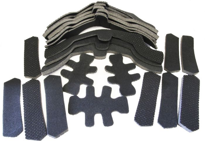 Bell Faction Helmet Pad Kit