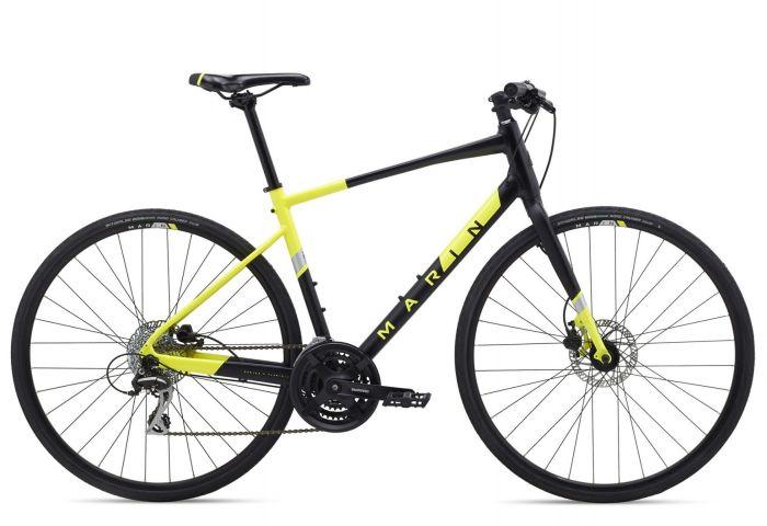 Marin Fairfax 2 2019 Bike