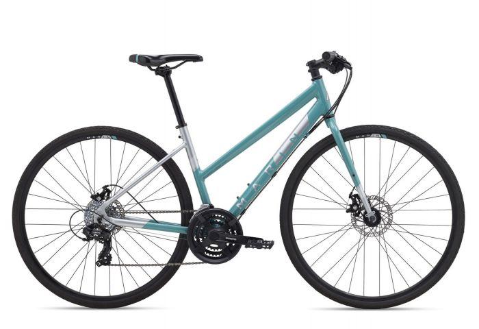 Marin Terra Linda 1 2021 Womens Bike