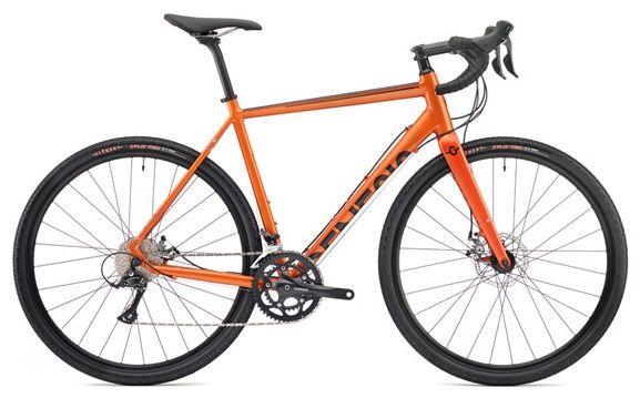 Genesis Croix D'Alliage 20 2018 Bike