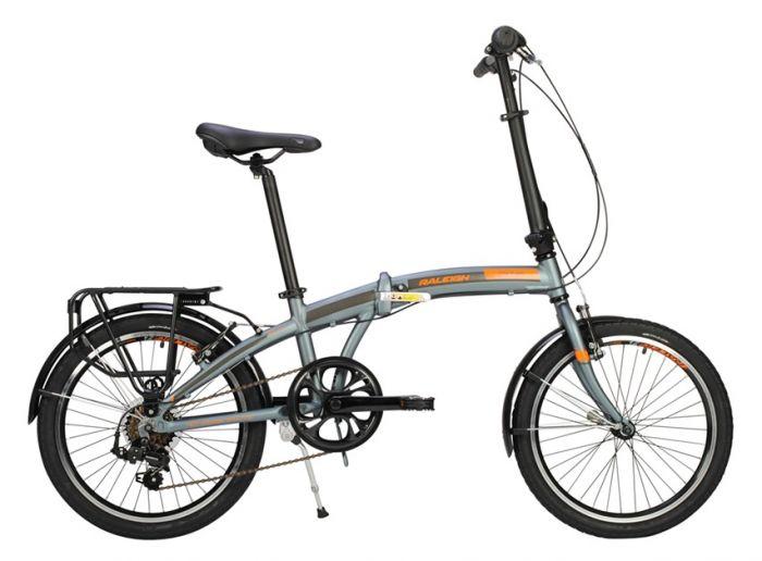 Raleigh Stowaway 7 2019 Folding Bike