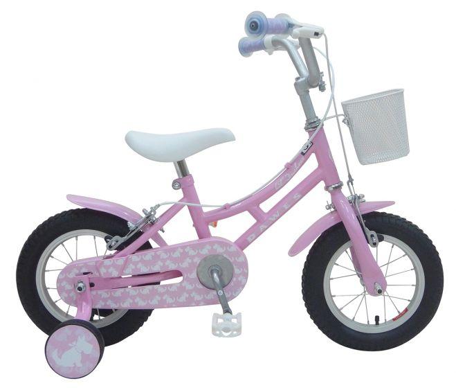 Dawes Lil Duchess 12-Inch 2018 Girls Bike - Pink