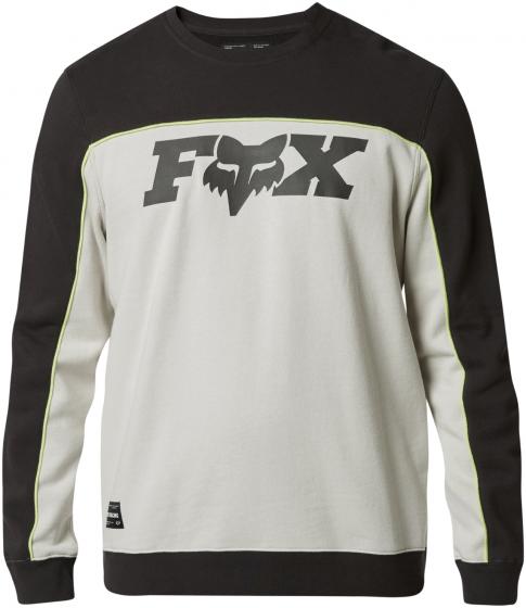 Fox Miller Crew Fleece