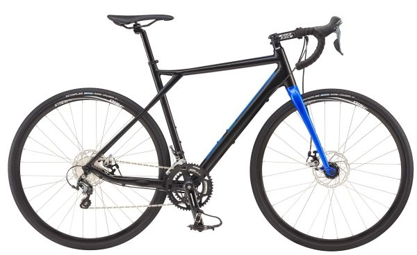GT Grade Alloy Tiagra 2017 Bike
