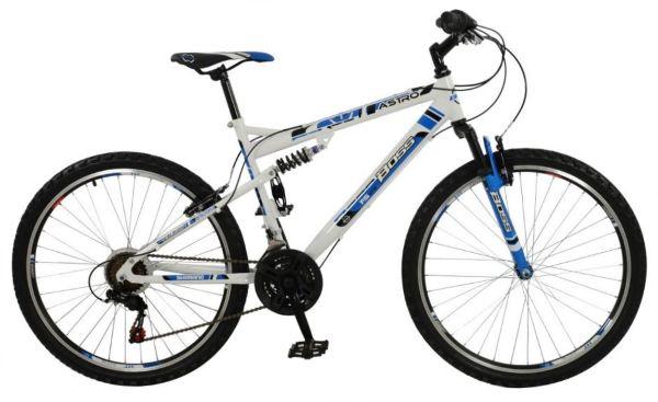 Boss Astro 26-Inch Bike
