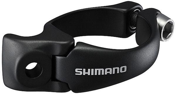 Shimano Dura-Ace 9070 Di2 Front Derailleur Band Adapter