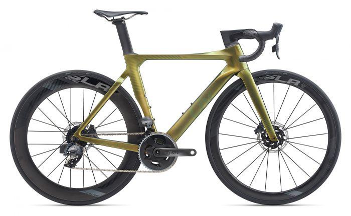 Liv Enviliv Advanced Pro 0 Disc 2020 Womens Bike