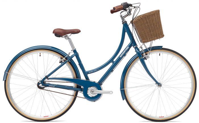 Adventure Prima Cafe Deluxe 2018 Womens Bike