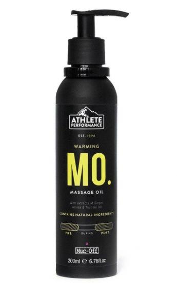 Muc-Off Athlete Performance Massage Oil