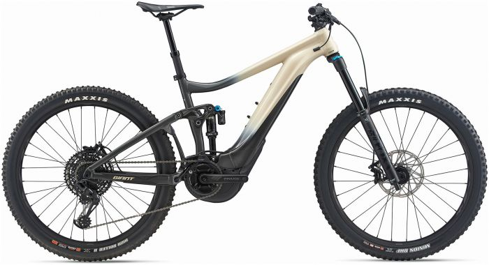 Giant Reign E+ 2 Pro 2020 Electric Bike