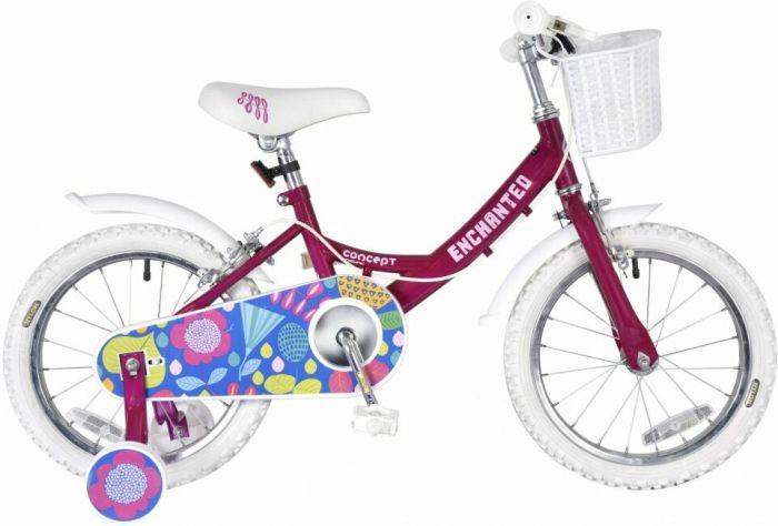 Concept Enchanted 16-Inch Girls 2020 Bike