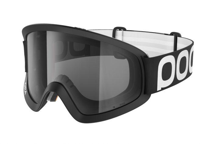 POC Ora Goggles - Uranium Black