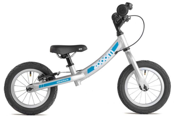 Adventure Zooom 12-inch Balance Bike