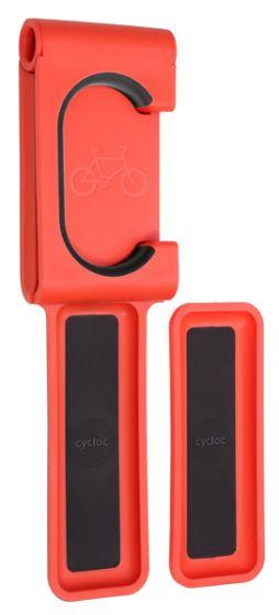 Cycloc Endo Wall Mounted Bike Holder