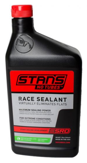 Stans No Tubes Race Tyre Sealant