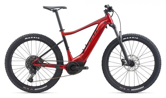 Giant Fathom E+ 1 Pro 29er 2020 Electric Bike