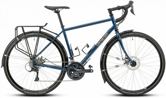 Genesis Tour De Fer 10 2021 Bike