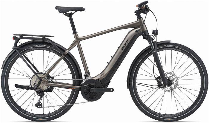 Giant Explore E+ 0 Pro 2021 Electric Bike
