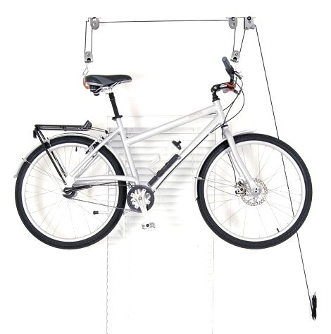 Delta El Greco Bike Storage Hoist