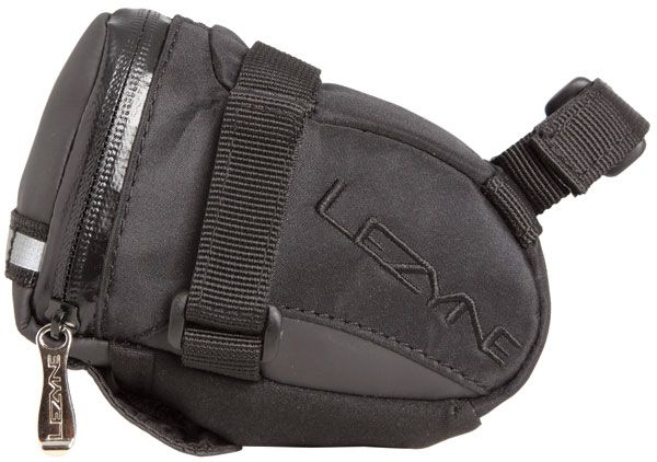 Lezyne Loaded M-Caddy Saddle Bag