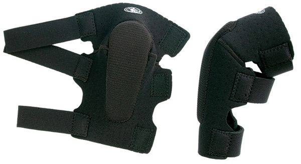 Lizard Skins Adult Soft Elbow Guards