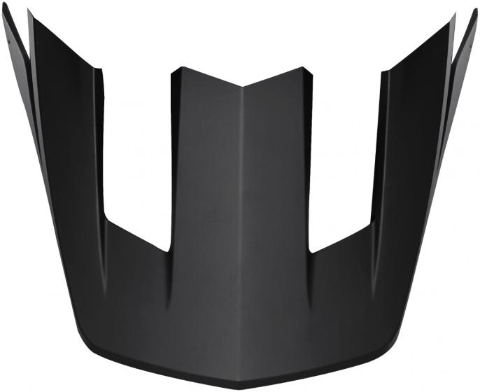 Fox Dropframe Helmet Visor