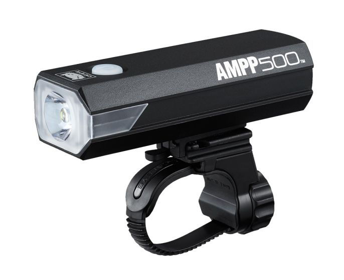 Cateye AMPP 500 Front Light