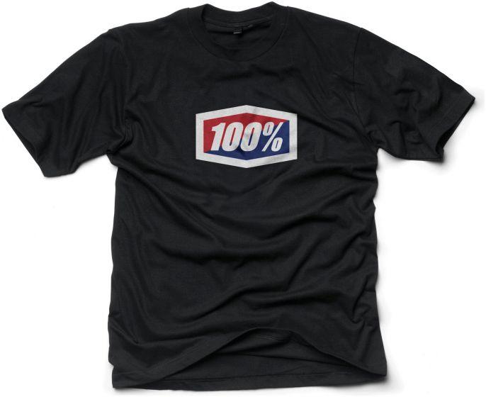 100% Official T-Shirt