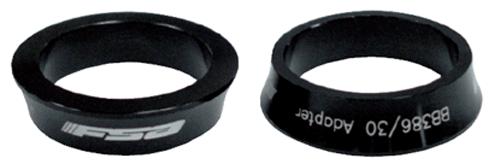 FSA Evo BB386 to BB30 Adapter