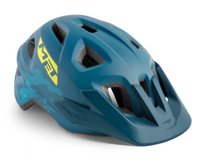 MET Eldar 2019 Kids Helmet
