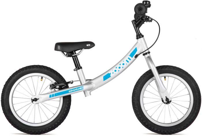 Adventure Zooom XL 14-Inch Balance Bike