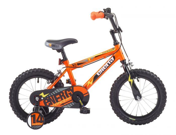 Concept Energy 16-Inch 2019 Boys Bike