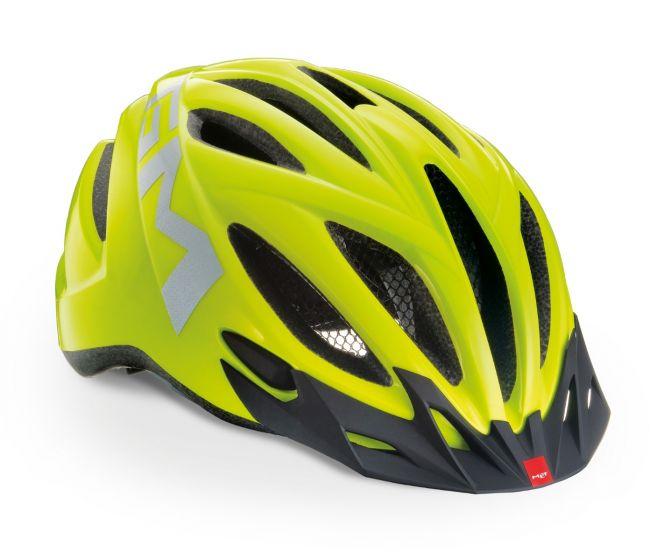 MET 20 Miles 2019 Helmet