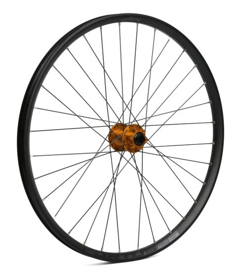 Hope Fortus 26W Pro 4 26-Inch Front Wheel
