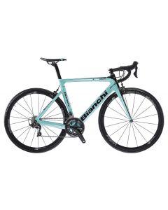 Bianchi Aria Aero Ultegra Compact 2018 Bike