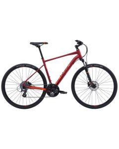 Marin San Rafael DS2 700c 2018 Bike