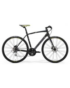 Merida Speeder 100 2018 Bike