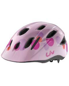 Liv Musa Kids Helmet