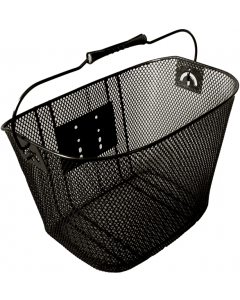 M:Part Quick Release Mesh Basket