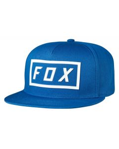 Fox Fumed 2017 Snapback Cap