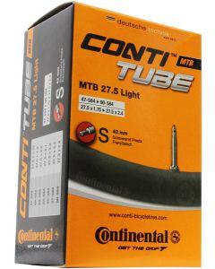 Continental MTB Light 27.5-inch Presta Innertube
