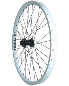 Halo Combat II Disc Rim 26-Inch Rear Wheel