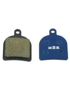 A2Z Hope Mono Trail Organic Disc Brake Pads