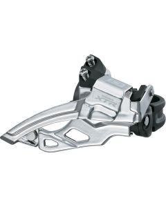 Shimano XTR FD-M985/M986 Dyna-Sys Shadow Double Front Derailleur