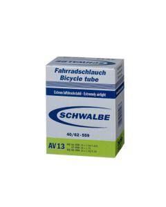 Schwalbe 20-Inch Presta SV7 Innertube