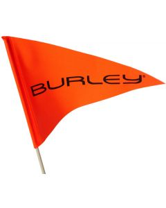 Burley Trailer 2014 Flag Kit
