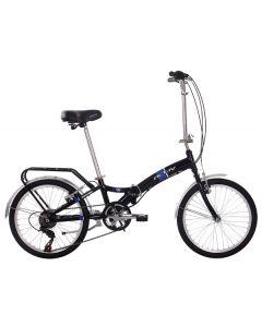 Activ Fold-A6 Folding Bike