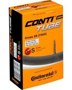 Continental Cross 700c Presta Innertube
